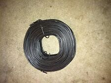 14 gauge tie wire (Raccoon Trapping) Trap traps 1 roll