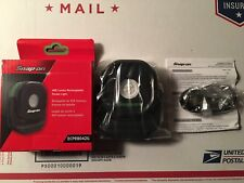 Snap On 400 lumen Rechargeable Project Light. Green