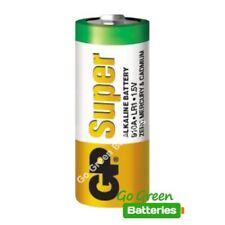 1 x GP LR1 Bulk 1.5V Alkaline Batteries MN9100 Bite Alarm N 910A E90 KN