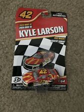 Kyle Larson 1/64 #42 McDonald's McDelivery Nascar Authentics 2020 Wave 2 Diecast