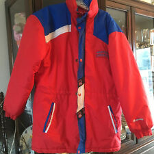Vintage Montreal Canadiens Jacket Mens APPROX SIZE M-L