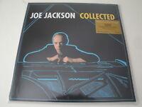 Joe Jackson: Collected 2 LP, 180 Gramm audiophiles Vinyl