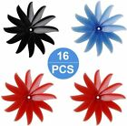 16pcs Propellers Quick Release Propeller Blades Props for DJI FPV Racing Drone