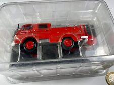 X133  1:50 CITROËN 350 (1976) FEUERWEHR 🚒 Leiterwagen 🇫🇷 ovp neu