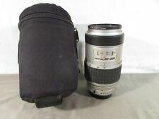Pentax AF 80-230mm Lens