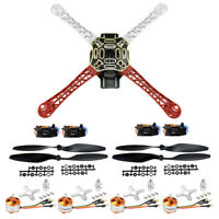 JMT Full set QuadCopter Drone RTF KK V2.3 Circuit board F450 Frame Kit F02192-A