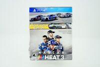 Nascar Heat 3 Collector's Edition: Playstation 4