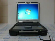 Toughbook SSD (Solid State Drive) 4GB PC Laptops & Notebooks
