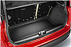 Genuine Fiat Panda Moulded Cargo Tray 50926621