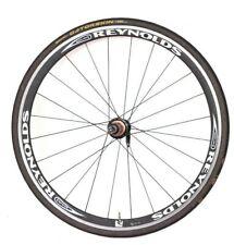 Reynolds Solitude 650c 10s Alloy Clincher Road Bike REAR Wheel QR Shimano SRAM