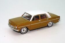 HO Gauge 1963 EH Premiere Sedan - Diecast in Display Case