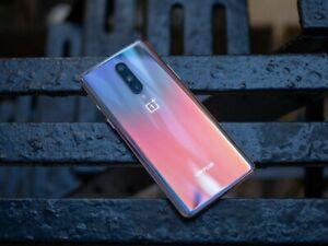 OnePlus 8 5g 128GB Interstellar Glow (Unlocked)Smartphone Excellent Condition!!