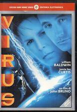 VIRUS - DVD (USATO EX RENTAL) JOHN BRUNO