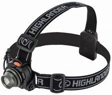 Wave 3 Watt Cree LED Camping Hiking Headlamp Flashlight Head Lamp Light Torch