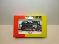 Fleischmann 4020 Dampflokomotive der DB mit BN 89 005 Spur H0 OVP
