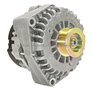 Alternator-New Quality-Built 8292603N