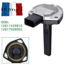 Niveau D'huile Moteur Capteur 3 broches 12611439810 12617508003 Pour BMW E46 E90