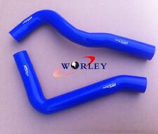 silicone radiator hose FOR Nissan Patrol GQ Y60 4.2 Diesel / Ford Maverick TD42