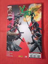 MARVEL NOW - X MEN - ANNEE 2015 - PANINI COMICS - VF - N°27 - M03358