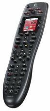 Logitech Harmony 700 Rechargeable 8-Device IR Universal Remote W/ Color Screen