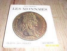 John Porteous - Les Monnaies - Plaisir des images Hachette
