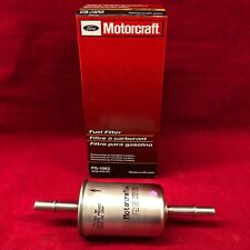 New OEM Ford Motorcraft Fuel Filter FG-1083 2C5Z-9155-BC Free Shipping