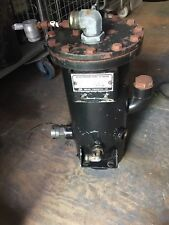 INGERSOLL RAND P150 AIR RECEIVER TANK AIR COMPRESSOR 92878222 SPARE PARTS INCVAT