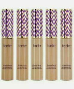 Tarte Shape Tape Contour Concealer 10ml NEW Choose Your Shade