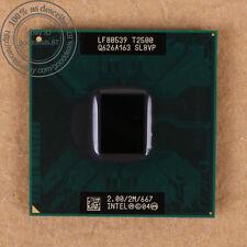 Intel Core Duo t2500 - 2 GHz (lf80539gf0412m) sl8vp sl9eh CPU Processor 667 MHz