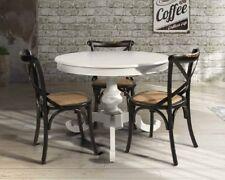 Tavolo Tondo Allungabile a Tavoli da pranzo | eBay