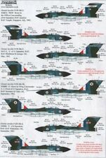 Xtradecal 1/48 Gloster Javelin FAW Mk.9 Part 2 # 48126