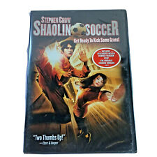 Stephen Chow Shaolin Soccer Brand New Factory Sealed