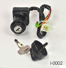 Ignition Key Switch for SUZUKI 1987-1993 LT230E QUAD RUNNER 230 LT-230E SWICTH
