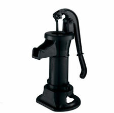 WELL WATER HAND PUMP Cast Iron - Pitcher Pump - Suction Lift up to 25 Ft