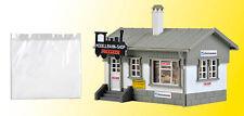 Vollmer 42418 - H0 KIT - Model Railway Shop - New Original Packaging