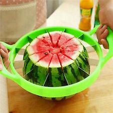 Cortador de la fruta watermelon slicer fatiador creative kitchen gadgets