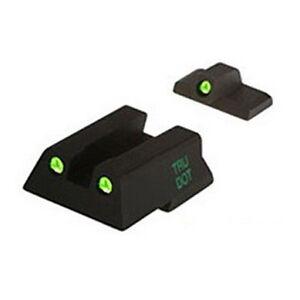 Meprolight Heckler & Koch - Tru-Dot 45, 45C & P30 Fixed Set  (ML11545)