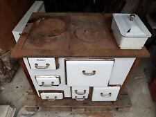 original historische herde bis 1960 g nstig kaufen ebay. Black Bedroom Furniture Sets. Home Design Ideas
