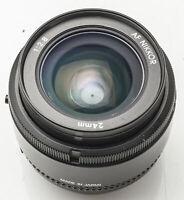 Nikon AF Nikkor 24mm 1:2.8 24 mm digital