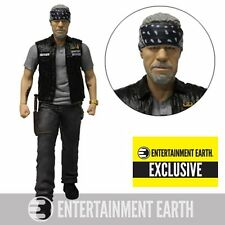 Mezco NEW * Clay Morrow - Variant * Sons of Anarchy 6-Inch Action Figure SOA