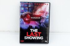 THE LAST SHOWING - DVD - ROBERT ENGLUND