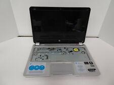 "HP Envy 4-1015dx - 14"" - Core i3 2nd Gen, No RAM, No HDD"