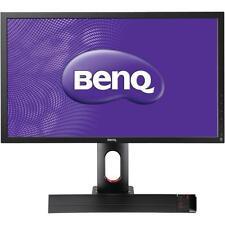"""BenQ XL2420Z 24"""" Widescreen TN Monitor"""
