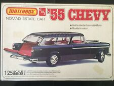 Model kit 55 CHEVY NOMAD estate car AMT PK-4116