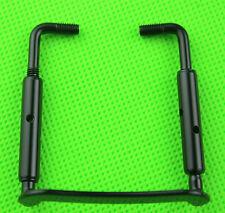 20 sets Alloy 3/4-4/4 Violin Chin rest clamp Screw . Violin accessories.