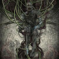 Maladie Still CD 2015 Digipak Black Metal New Sealed