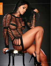 """030 Michelle Lewin - Sexy Model Bodybuilder Fitness Girl 14""""x18"""" Poster"""
