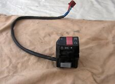 YP250 RIGHT R/H SWITCH Yamaha Majesty (1996 to 2000) Lights-Starter-Stop Switch