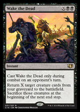 x1 Wake the Dead MTG Commander 2014 M/NM, English