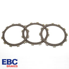 EBC Clutch Friction Plate Kit CK1219 for Suzuki SV 650 S 03-15